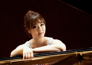 Seattle International Piano Competition Winner : Youkyoung Kim!