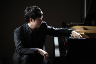 Jaesung Kim has won the 40th Kankakee Symphony Orchestra competition