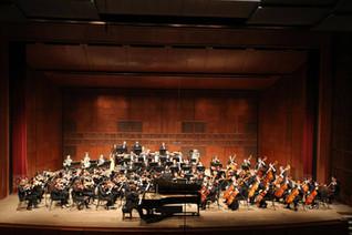 CCM Rachmaninoff Paganini Concerto Winner – Jaesung Kim! Runner-up Hai Jin!