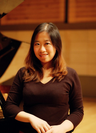 Jing'er Xu named First Alternate of CCM Prokofiev Competition!