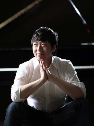 Jaesung Kim has won the 2nd prize in Seattle Chopin competition