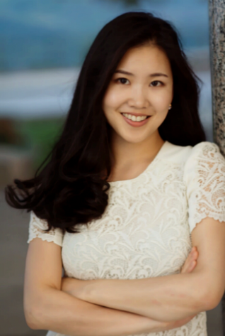 Hyejin Pak wins Silver Medal in the Vancouver International Music Competition!