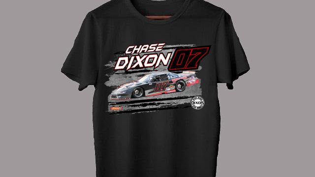 2020 Chase Dixon Shirt