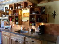 Whiskey Box Kitchen