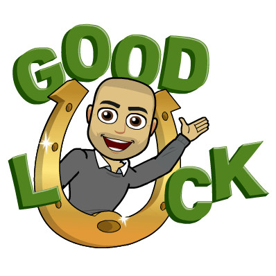 good-luck-gil-bitmoji