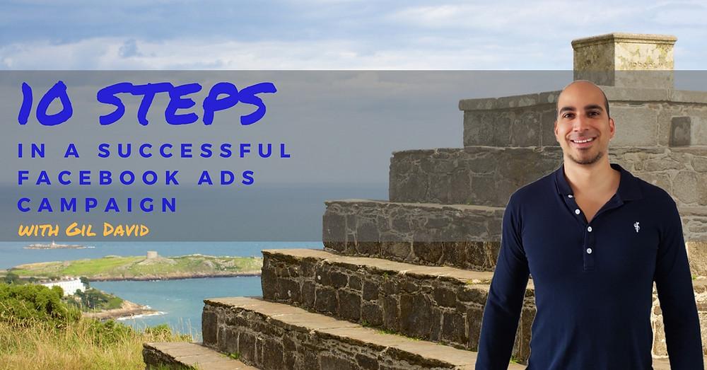 10-steps-successful-facebook-ads-gil-david