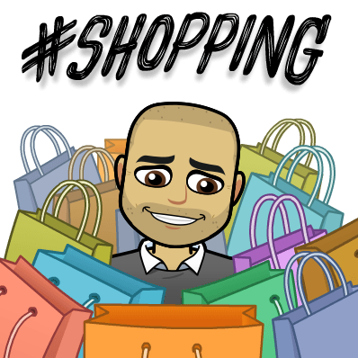 shopping-gil-david-bitmoji
