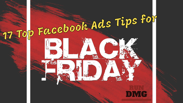 17 Top Facebook Ads Tips For eCommerce Businesses This Holiday Season