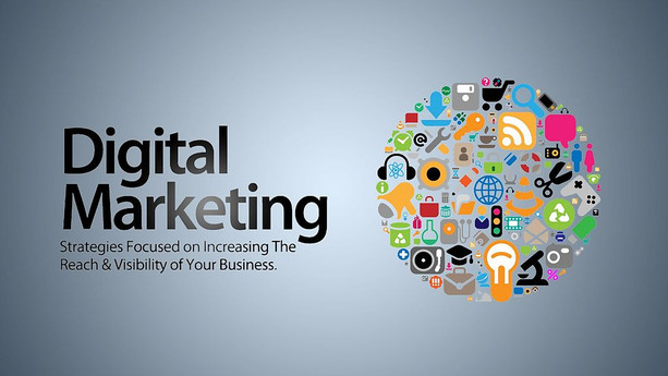 What is Digital Marketing anyway?