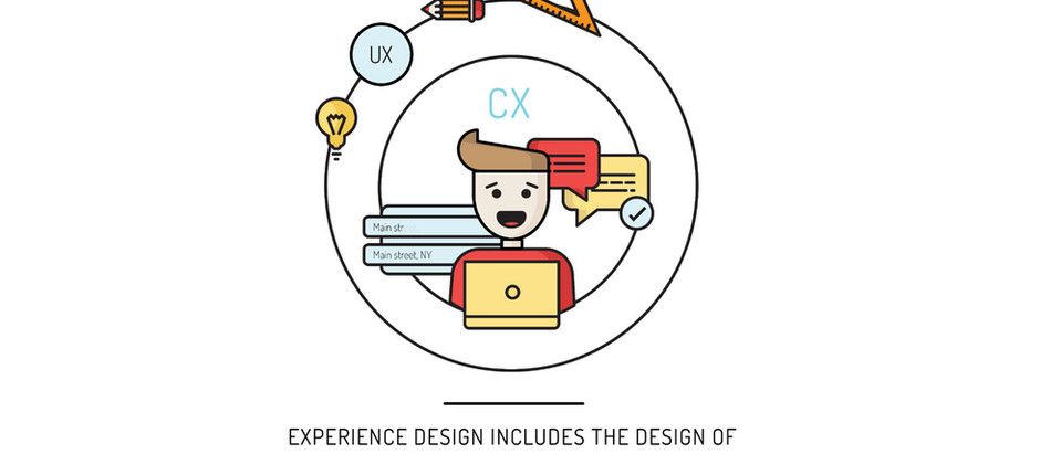How 'Experience Design' Can Create a More Holistic 'User Experience'