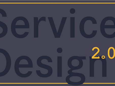 Is Service Design still relevant?