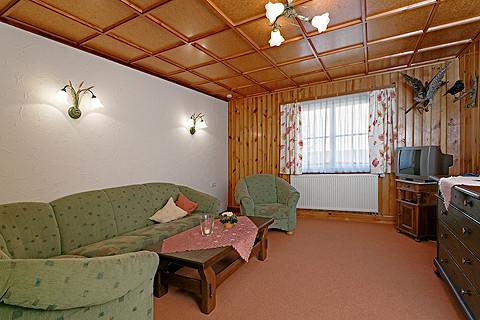 Wohnzimmer_Jägerstube