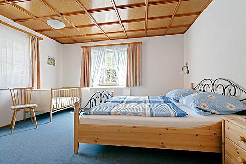 Schlafzimmer_Jägerstube