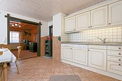 Küche Jägerstube