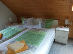 Schlafzimmer_Dachsbau