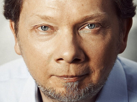 Eckhart Tolle & The Power of Now
