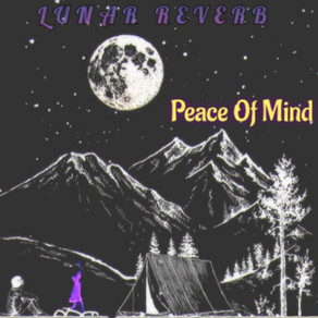 """""""Peace of Mind"""" by Lunar Reverb"""