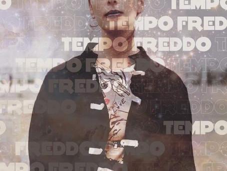 """""""Tempo Freddo"""" by Rubywave"""