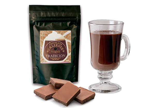Chocolate caliente en polvo | Tradición