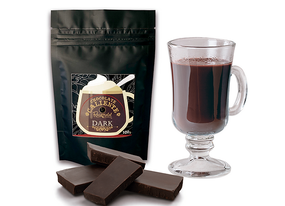 Chocolate caliente en polvo | Dark