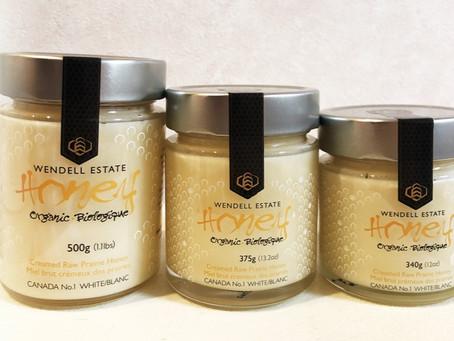 はじめての蜂蜜体質改善は、白のクローバー蜂蜜を寝る前大さじ2スプーンからはじめてみては?