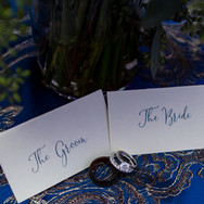 Custom Placecards