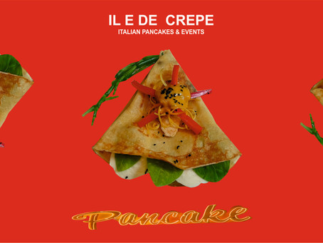 ULTIMATE CHRISTMAS PARTY EXPERIENCE | XMAS PARTY FOOD IN LONDON | IL E DE CREPE