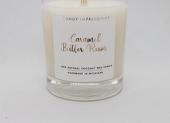 Caramel Butter Rum