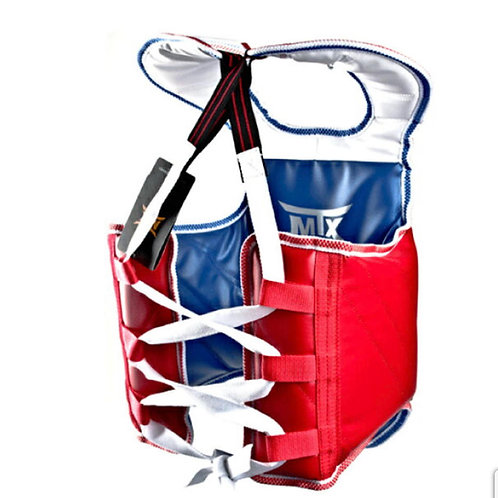 Taekwondo Sparring Gear Full Set