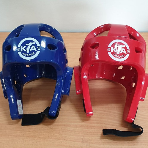 Taekwondo Sparring Head Gear