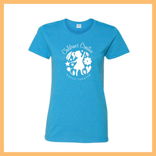 Women's Adult T-shirt