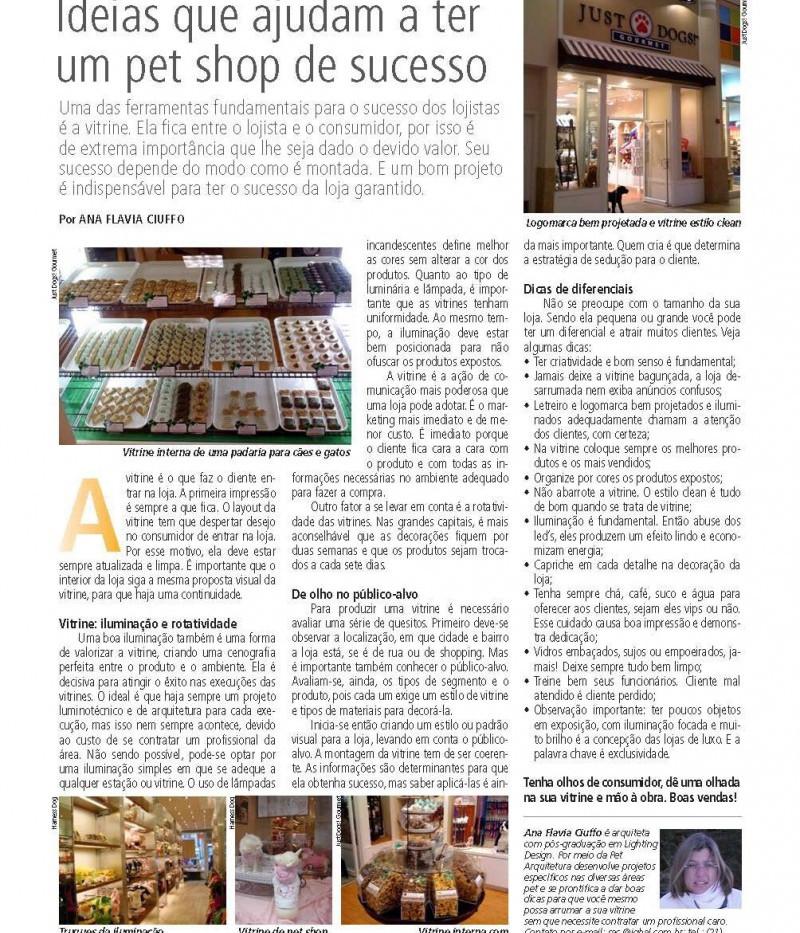Pet Shop de Sucesso