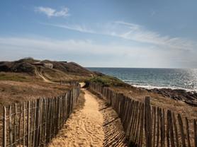 Der Weg zum Meer 1
