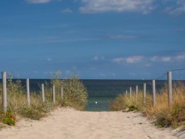 Der Weg zum Meer 2