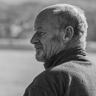 Portrait Fisherman