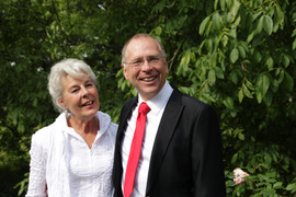 der glückliche Paar 2