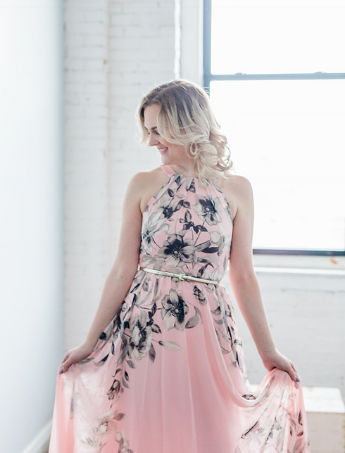 Style Expert Elizabeth Jones