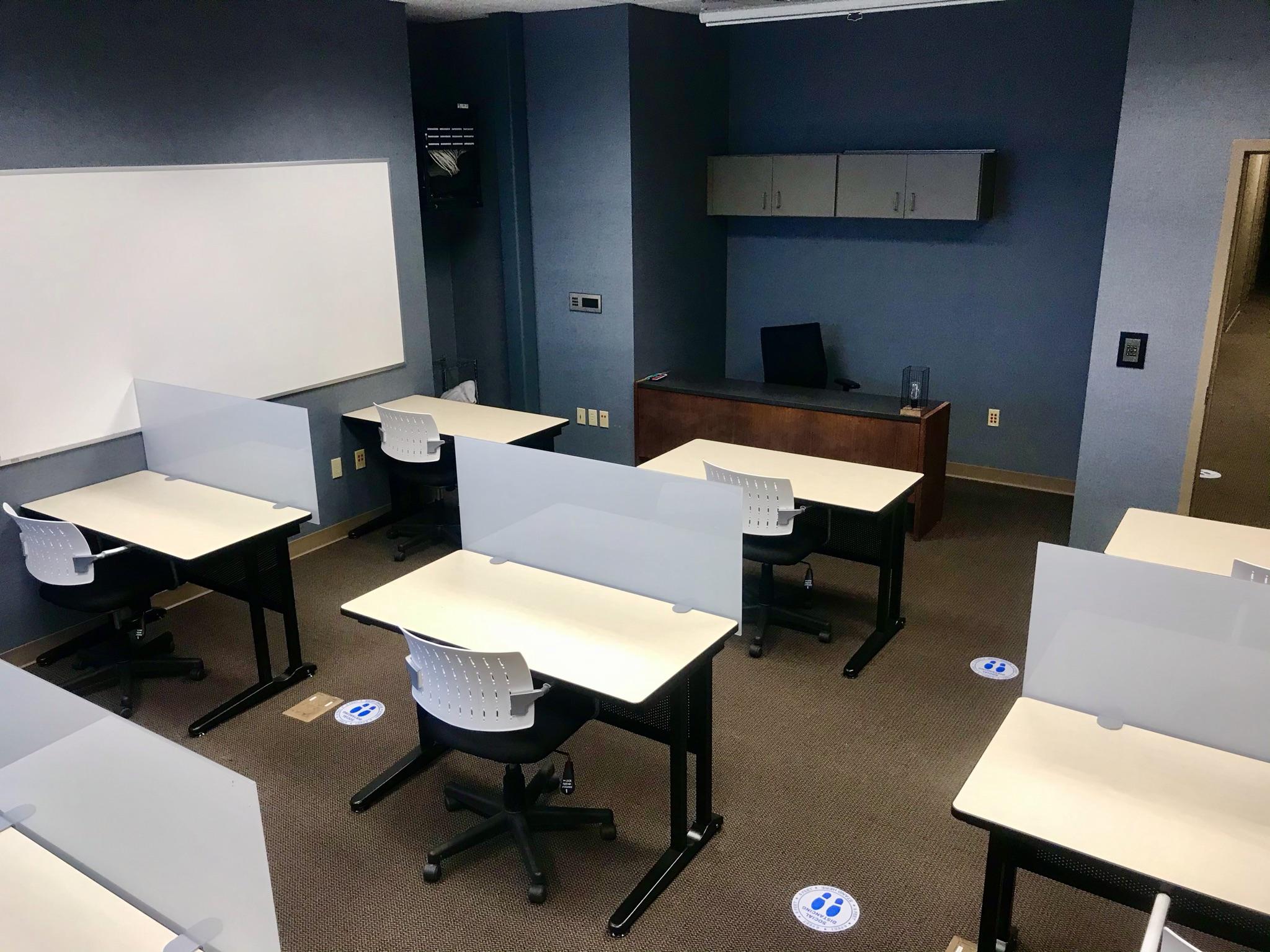 Training Rooms