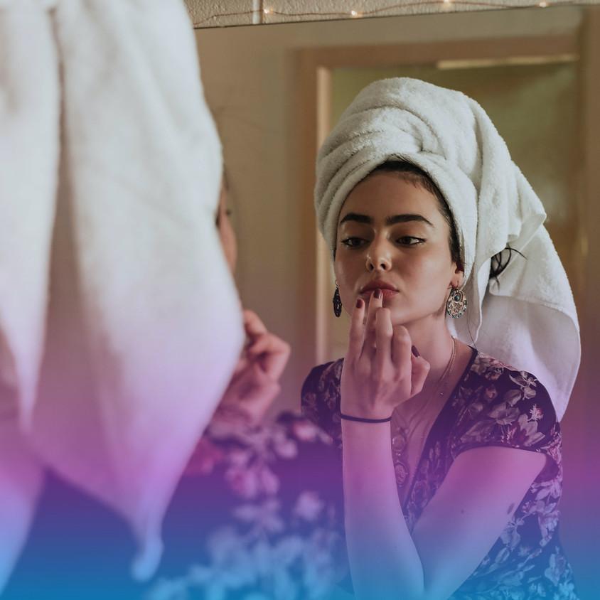Clase de maquillaje: Cuidado de la piel con Gabriel Barse