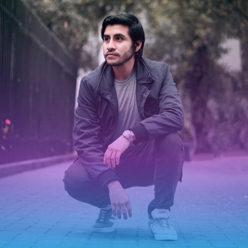 Taller: Storytelling con Daniel Flores