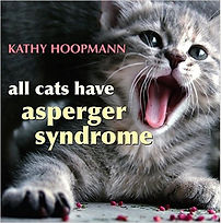 Book cover for All Cats Have Asperger Syndrome