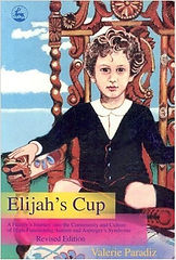 Book cover for Elijah's Cup