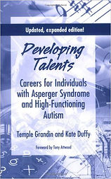 Book cover for Developing Talents