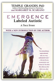 Book cover for Emergence: Labeled Autistic
