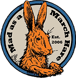 Mad As A March Hare PR and Marketing serves clients in both the UK and the US.