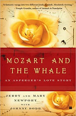 Book cover for Mozart and the Whale