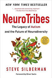 Book cover for NeuroTribes