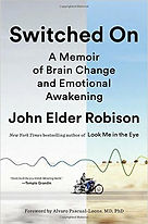 Book cover for Switched On by John Elder Robison