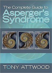 Book cover for The Complete Guide to Asperger's Syndrome