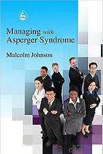Book cover for Managing with Asperger Syndrome